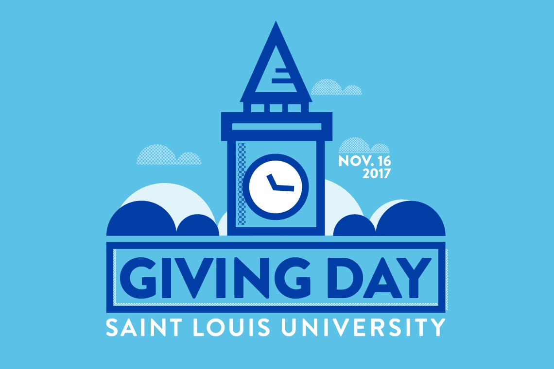 Giving Day 2017 Logo