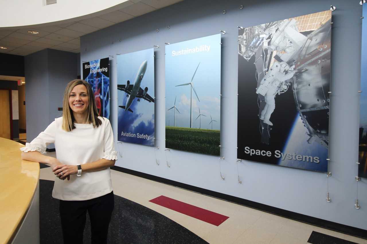 Jenna Gorlewicz, Ph.D.