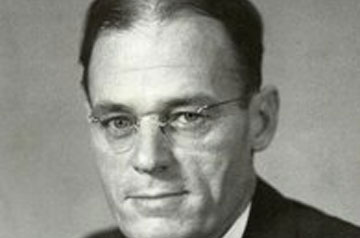 Claude Heithaus, S.J.