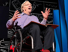 John Hockenberry