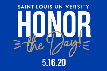 Honor the Day Logo