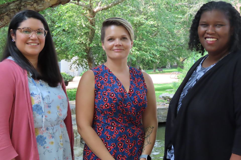 A team of researchers from Saint Louis University has received a new, four-year $1.8 million grant from the Health Resources and Services Administration (HRSA) to establish the Integrated Behavioral Health Practice Fellowship for Children and Youth.