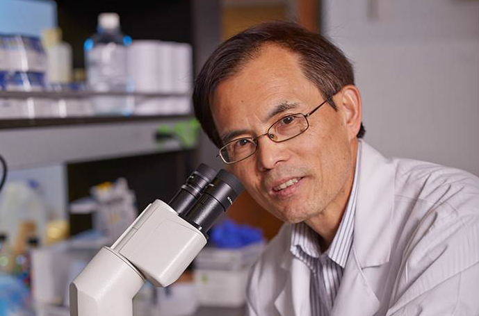 Chunfa Huang, Ph.D.