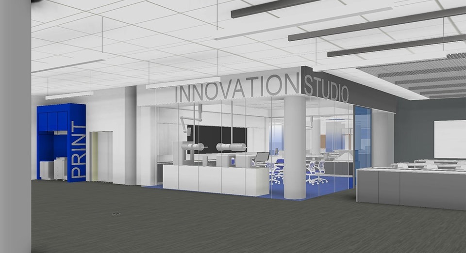 Innovation Studio