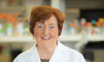 Irene T. Schulze, Ph.D.