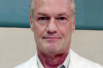 Photo of James Shoemaker, M.D., Ph.D.