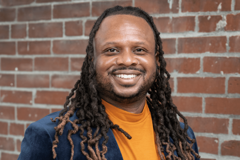 Keon L. Gilbert, DrPH, is an associate professor of behavioral science and health education at Saint Louis University's College for Public Health and Social Justice and one of the founding co-directors of the Institute for Healing Justice and Equity at SLU.