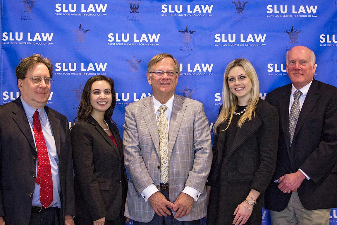 Law and Medicine Team Up