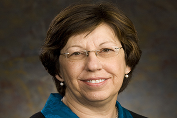 Linda J. Bufkin, Ph.D.