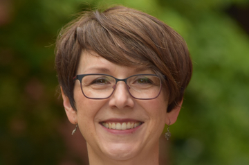 Debra Rudder Lohe, Ph.D.
