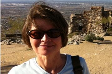Deborah Loman, Ph.D.