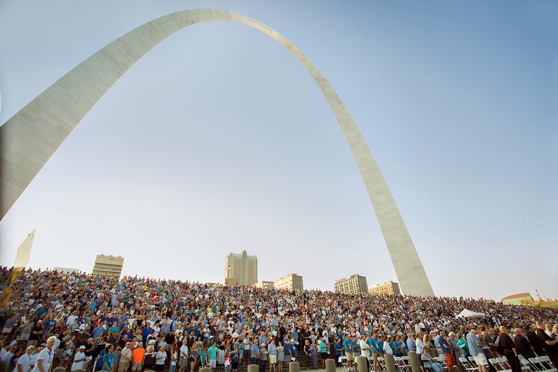 Bicentennial Mass