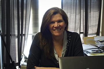 Pam Xaverius, Ph.D.