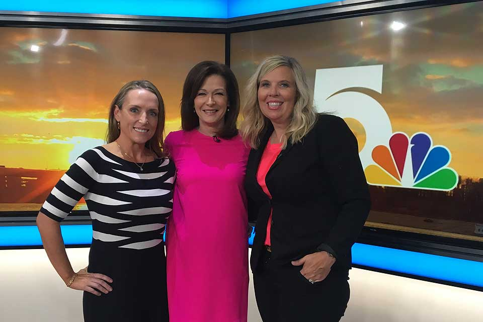 Saint Louis University Cancer Center and SSM Health are teaming up with Pink Ribbon Girls, a new effort to help women fighting breast and gynecologic cancers.