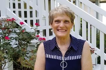 Cynthia S. Rubbelke, M.Ed., M.S.N.(R), RN