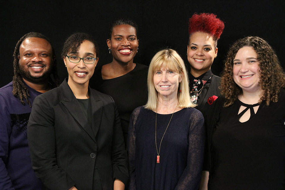 SLU Researchers Receive Grant to Evaluate Impact of Racial Equity Tools on Policy