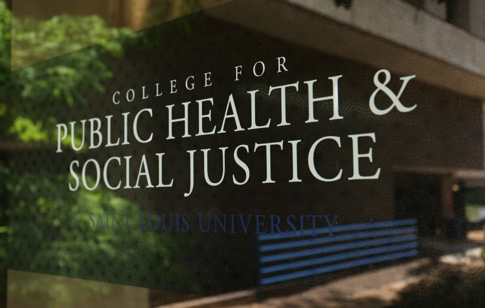 College for Public Health and Social Justice