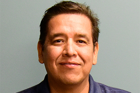 Ness Sandoval, Ph.D.