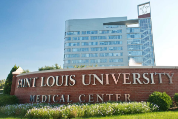 SLU's Health Resource Center's (HRC) Annual Auction supports the student-run clinic's efforts to provide free, quality care to underserved patients in St. Louis.
