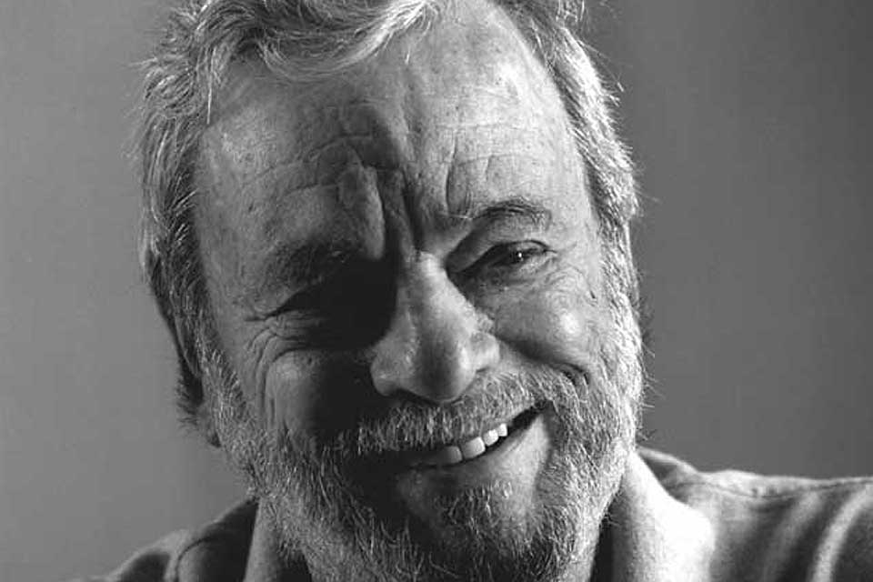 The presentataion and program honoring Stephen Sondheim, one of the most eminent lyricists and composers of the modern era, will be simulcast at 7 p.m. Thursday, Oct. 1, in the Anheuser-Busch Auditorium at the Richard A. Chaifetz School of Business.