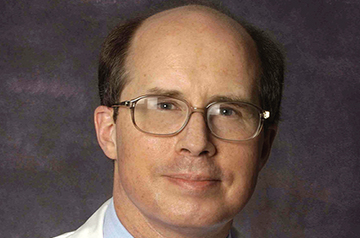 Stephen Barenkamp, M.D.