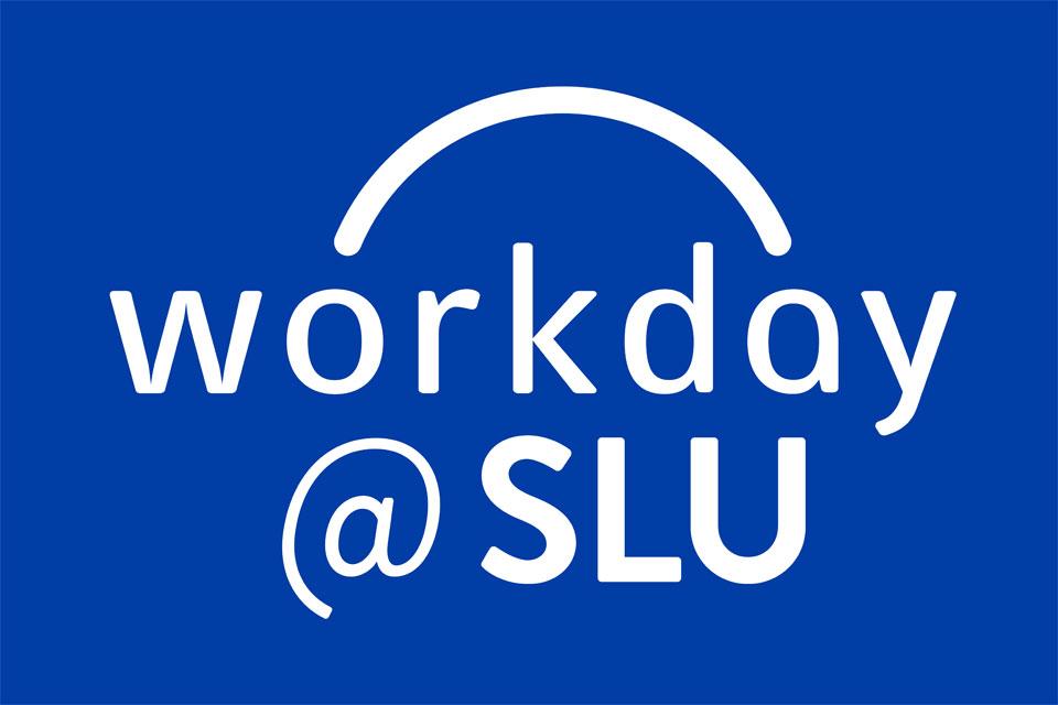 Workday SLU Logo