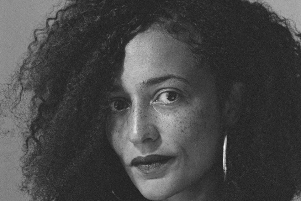 Zadie Smith is the 2021 St. Louis Literary Award honoree. Photo by Dominique Nabokov.