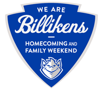 Homecoming and Family Weekend