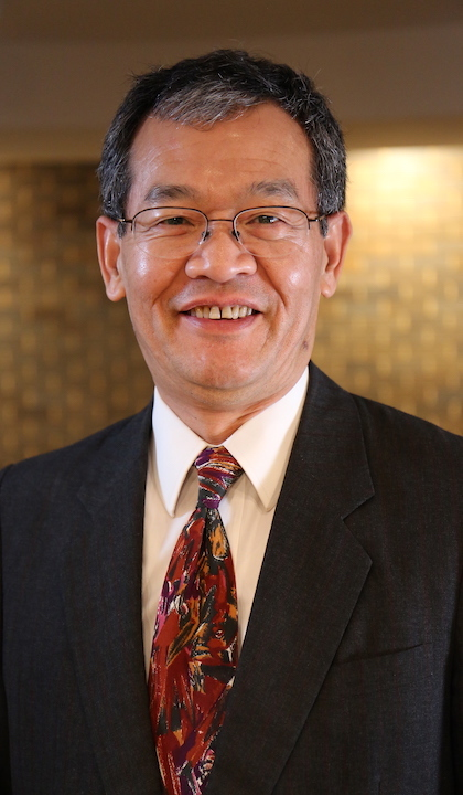 "Zhengmin ""Min"" Qian of Saint Louis University's College for Public Health and Social Justice"
