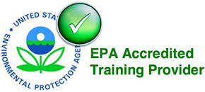 epa approved trainer
