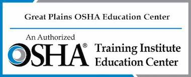 OSHA Great Plains logo