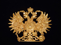 Relics of a Glorious Past. Imperial Russian Artifacts from the Collection of Dr. James F. Cooper