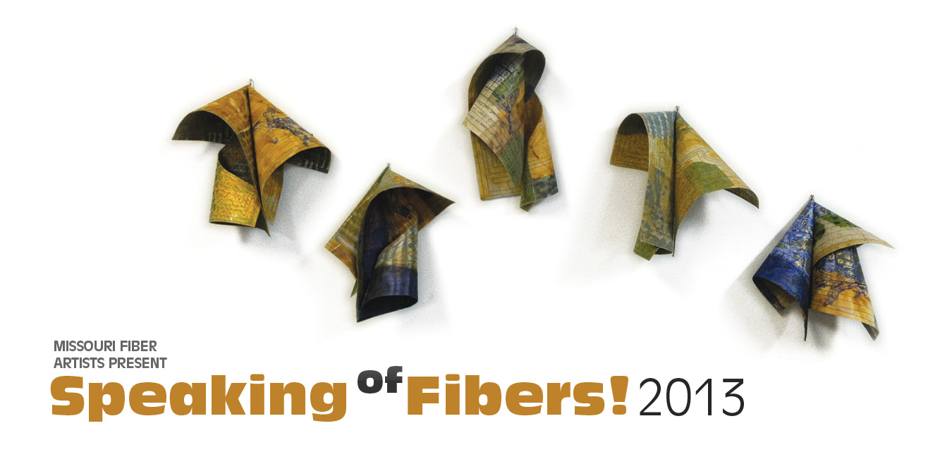 Speaking of Fibers 2013