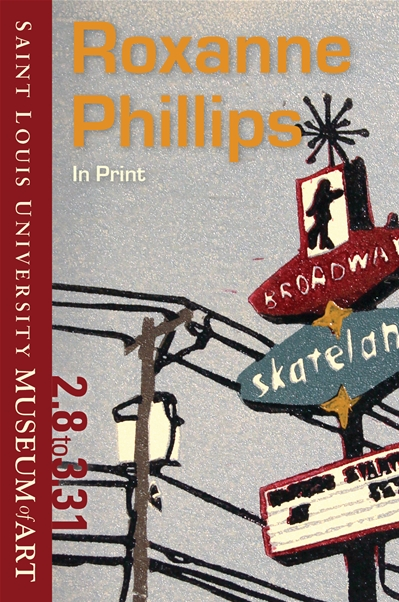 Roxanne Phillips: In Print