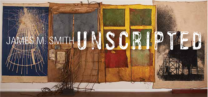 James M. Smith: Unscripted