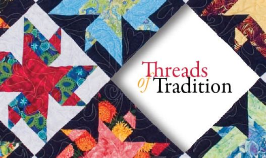 Threads of Tradition: St. Louis Quilters
