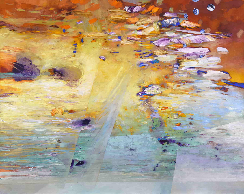 A Lifetime in Art: Margaret Lazzari - Honored Alumna