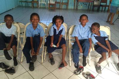 The partnership supports Jesuit ministries in Belize in providing educational and human resources that nurture spiritual, physical, academic and economic health.