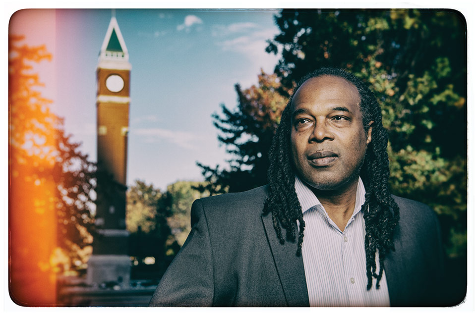 A collection of works by Jonathan Smith, Ph.D., vice president for diversity and inclusion at Saint Louis University, is being brought to life on the stage.
